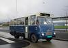 GVBA museumbus 154 Amsterdam Holendrecht-AMC (Arthur-A) Tags: bus netherlands buses museum bram nederland amc autobus gvb daf holysloot bussen holendrecht verheul gvba museumbus