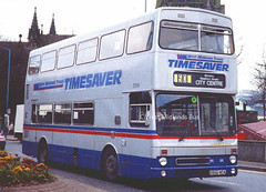 2956 D956 NDA (WMT2944) Tags: travel west midland nda timesaver 2956 d956