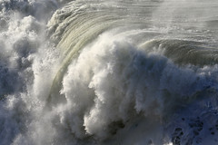 High Surf at the Golden Gate - 9 (fksr) Tags: california spray goldengate marincounty marinheadlands breakingwave pointbonita highsurf largewave