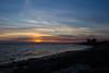 Sunset 12/2015 (Vicki from Yaphank) Tags: sunset ny beach december longisland beachsunset longislandsunset sunchaser