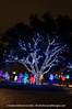 Christmas Lights in Vitruvian Park in Addison, Texas (element321) Tags: texas addision chrismaslights vitruvianpark