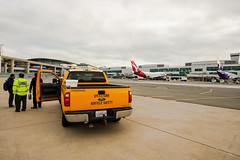 Qantas Airlines 7 (NickRoseSN) Tags: sf sanfrancisco airport sfo aircraft aviation airplanes airline sanfranciscobayarea bayarea sfbayarea boeing airlines qantas boeing747 747 millbrae b747 sanfranciscointernationalairport sanmateocounty sfoairport sanfranciscoairport qantasairlines 747boeing