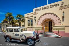 National Tobacco Company 1 (zzrbell) Tags: artdeco napier newzealand hawkesbay nz