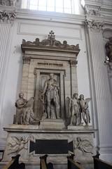 Michaelskirche, München (Buster&Bubby) Tags: munich germany michaelskirche münchen jesuit stmichaelschurch church baroquefacade baroque