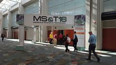 Entrance Hall (The Minerals Metals & Materials Society) Tags: tms themineralsmetalsmaterialssociety science technology minerals metals materials mst16 2016