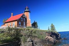 IMG_1284 Eagle Harbor Lighthouse on Lake Superior (jgagnon63@yahoo.com) Tags: eagleharbor keweenawpeninsula upperpeninsula uppermichigan keweenawcounty eagleharborlighthouse lakesuperior greatlakes greatlakeslighthouses lighthouse