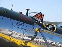 "Ryan PT-22 Recruit 10 • <a style=""font-size:0.8em;"" href=""http://www.flickr.com/photos/81723459@N04/29664828450/"" target=""_blank"">View on Flickr</a>"