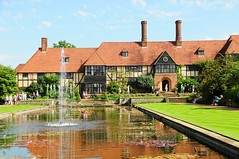 RHS Wisley. (john a d willis) Tags: gardens surrey wisley royalhorticulturalsoc rhs laboratories ♡