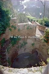 Casalincontrada (CH), 2000, La nevera del XVII sec.. (Fiore S. Barbato) Tags: italy abruzzo casalincontrda nevera neviera colline teatine