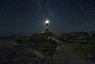 Eigerøy lighthouse  - D8E_5867