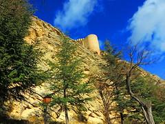 Albarracn (Teruel) (sebastinaguilar) Tags: 2016 teruel aragn castillos fortalezas murallas espaa