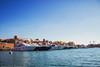 IMG_7481-v2 (Ahmed Ammash) Tags: sea egypt gouna blue warm boat
