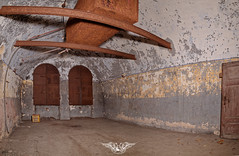 Woippy (targa54) Tags: feste ww1 fort allemand tourelle gruson