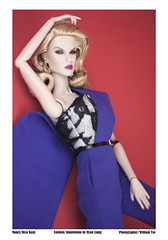 Diva Dasha (William_Tso) Tags: divadasha dasha diva supermodel supermodelthe2016integritytoysconventioncollection shantommo convention integrity toys doll dolls fashionroyalty fashion fr fr2013 ryanliang