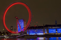 _Q6A1665 (nickgrossman) Tags: thames dark night longexposure reflections londoneye countyhall