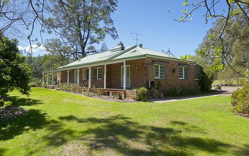 670 Fosterton Road, Dungog NSW 2420