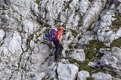Tominkova pot, Triglavski narodni park, Slovenija / Tominek Route, Triglav National Park, Slovenia (Hrvoje aek) Tags: triglavskinarodnipark triglavskinacionalnipark triglavnationalpark narodnipark nacionalnipark nationalpark priroda nature planina triglav dreikopf montetricorno mountain planine mountains hribi stijena rock stijene rocks litica cliff litice cliffs hill planinar hiker planinari hikers planinarenje hiking julijskealpe julianalps julischealpen alpigiulie alpe alps alpen alpi tominkovapot tominkovastaza tominkovput tominekroute staza put route path trail ferata viaferrata penjanje climbing dolinavrata vratavalley panorama pejza landscape vidik pogled view ljeto summer sjevernastijenatriglava severnastenatriglava northfaceoftriglav sjevernastijena severnastena northface slovenija slovenia slowenien d3300