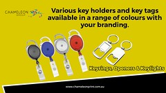 Keyrings, Openers & Keylights - Chameleon Print Group - Australia (Chameleon Print Group) Tags: signprinting businesscards promotionalproducts graphicdesignservices printingservices labelprintingservices stickerprintingservices best binding bulk business colour commercial companies company corporate creative custom design digital document format fullcolour graphics highresolution largeformat local office offset print printers printing professional quality service services specialised specialists speciality spotcolour stationery trade wholesale wideformat australia australian queensland widebay frasercoast herveybay bundaberg marlborough sunshinecoast