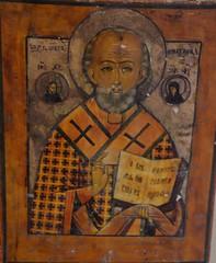 St Nicholas (bobosh_t) Tags: iconexhibit icons iconography orthodoxy easternorthodoxy icon