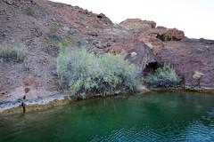 The Coves of Lake Havasu 3 (john-trautschold) Tags: lakehavasu coloradoriver hiddencoves mysterycave canonefs1022mmf3545usm