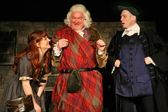 Dr Johnson Goes to Scotland 2