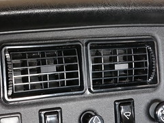 1972 MGB GT Fascia Vents (longsheds) Tags: heating freshairvents fasciavents mgb mgbgt 1972