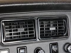 1972 MGB GT Fascia Vents (longsheds) Tags: heating freshairvents fasciavents mgb mgbgt 1972