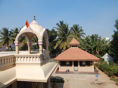 Bhagavan Sri Sridhara Swamy Paduka Ashrama Vasanthapura Photography By CHINMAYA M.RAO  (20)