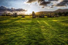 Castlerigg Stone Circle-6 (dans eye) Tags: castleriggstonecircle cumbria cumbriacounty england keswick uk