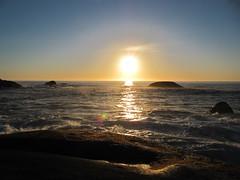 Kapstadt_Cape Town_Sonnuntergang (@ FS Images) Tags: sonneuntergang meer strand palmebucht sdafrika capetown kapstadt canon eos 600d outdoor landschaft natur sonnenuntergang ufer beach under wasser bucht brandung