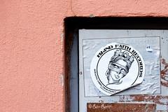 Roma. Pigneto. Street art-sticker art by Blind Faith Records (R come Rit@) Tags: italia italy roma rome ritarestifo photography streetphotography streetart arte art arteurbana streetartphotography urbanart urban wall walls wallart graffiti graff graffitiart muro muri streetartroma streetartrome romestreetart romastreetart graffitiroma graffitirome romegraffiti romeurbanart urbanartroma streetartitaly italystreetart contemporaryart artecontemporanea artedistrada sticker stickers stickerart stickerbomb stickervandal slapart label labels adesivi signscommunication roadsign segnalistradali signposts trafficsignals blindfaithrecords