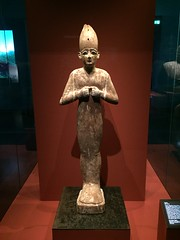Sunken Cities at the British Museum (John Kannenberg) Tags: egypt egyptianart art history museum british london