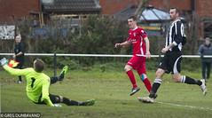 EG0D7233 (gregdunbavandsports) Tags: runcorn runcorntown barnton football nonleague nonleaguefootball cheshire nwcfl sport