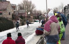 img012 (Wytse Kloosterman) Tags: 11steden 1997 elfstedentocht friesland schaatsen