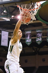 MBasketball-vs-Oregon State, 12/3, Chris Crews, DSC_9422 (Niner Times) Tags: 49ers basketball beavers cusa charlotte d1 mens ncaa oregon pac12 state unc uncc ninermedia