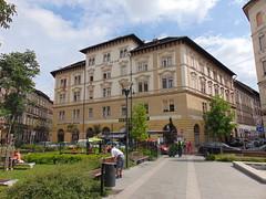 IX., Csarnok tér 5., Csarnok-udvar (Attila98) Tags: budapest neoreneszánsz historizmus klinger