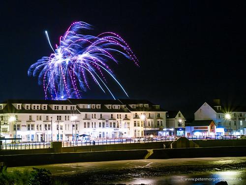 Porthcawl fireworks 2016 20161105_041