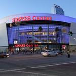 Staples Center thumbnail