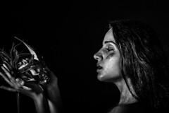 Erika Alessandra Strangi (Erika Alessandra Strangi) Tags: erika erikaalessandrastrangi espressività eyes emotions eye emozioni ragazza ritratto riccia ricci dress brunette teen strangi italiana italy italian italia girl wildlife figura milano photoshoot photo photomodel adolescenza capelli curly castana child vestito vestiti wavy adventure hair hand kitty makeup make black lips labbra model mora me mani nude nature natura night beauty bw sguardo shooting set fashion foto