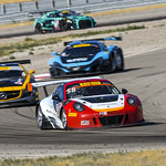 2016 PWC - Utah Motorsports Campus