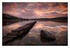 Loch Ard (NorthernXposure) Tags: jetty trossachs loch ard kinlochard sunrise dawn
