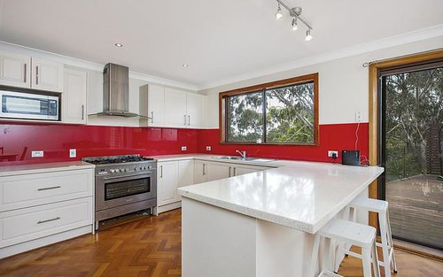 468 SOMERVILLE ROAD, Hornsby Heights NSW 2077