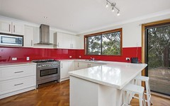 468 SOMERVILLE ROAD, Hornsby Heights NSW