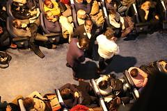 III Congreso Cocina con Queso y Humor (QUESERIA LA ANTIGUA) Tags: premio teatro calderón gala italiano morcilla farinato hergaher los álamos laboratorio gastronómico chef roberto capone julio cesar macias alvaro plaza helio flores jesus lopez gregorio moreno escuela de hosteleria santa marta tormes teo marcos losada david rodriguez alvarez absurdos mares virtuales coctel césar macías álvaro jesús lópez hostelería rodríguez álvarez peñaranda bracamonte salamanca españa