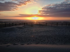 Couch de soleil, baie de Somme. (joffreyxezack) Tags: couchdesoleil nord baiedesomme picardie