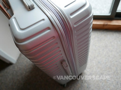 Delsey Caumartin spinner-9 (Vancouverscape.com) Tags: 2016 caumartinspinner delsey vancouverscape contests luggage travel
