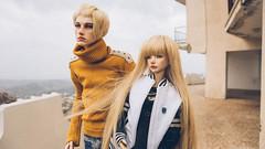 (mimiau_m) Tags: asian doll bjd recast venitu 5thmotif zaoll luv outdoors november