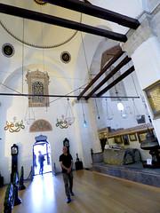 Konya - Mevlana Turbesi, shrine interior (3) (damiandude) Tags: rumi dervish sufi