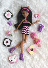 DSC07041 (natalia_gorelova) Tags: monster high ever after doll dolls mattel