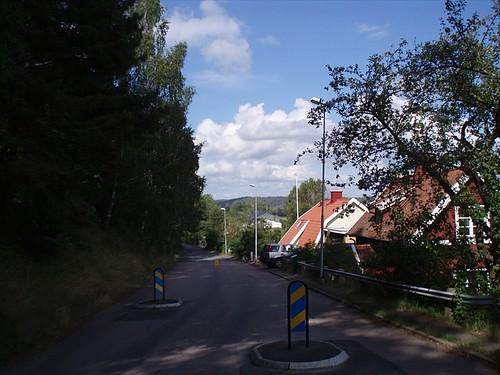 Mariebergsliden, Kungälv, 2008 (2)